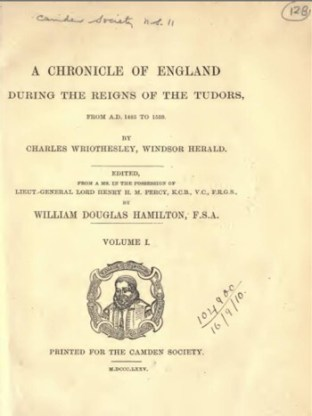 the-chronicle-of-charles-wriothesley-e1395165642116 - Copy