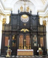 2 - General view of interior of church