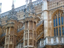 3 - Flying buttresses