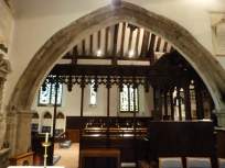 2 - Chancel from Lady Chapel
