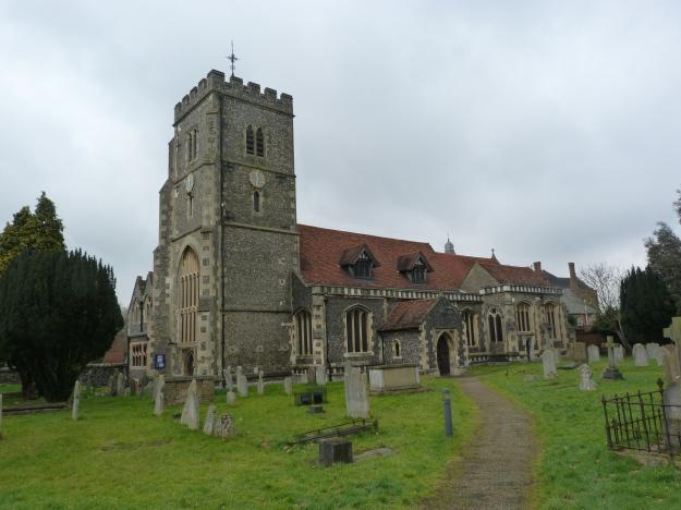 2 - Church