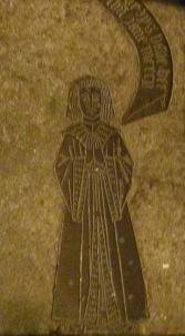 2 - Lamondby memorial (d. 1513)