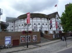 2 - Wanamaker's reconstructed Globe