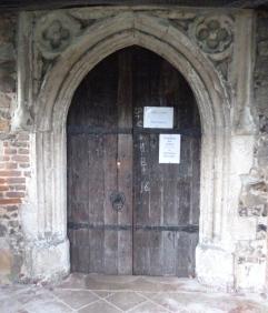 3 - Door