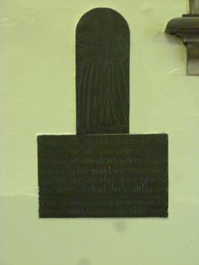 4 - Anne Hyde (d. 1630)