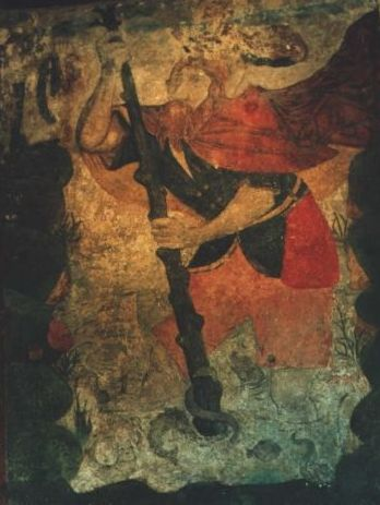 St Christopher mural - Copy