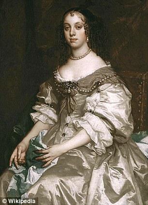 Catherine of Braganza - Copy