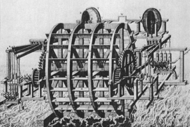4-maritz-apparatus-london-bridge-c-1700