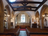 6-nave-and-chancel-with-doom-paintings-above-arch