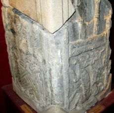 detail-of-saxon-cross-1000-showing-ss-peter-and-paul-left-and-christ-trampling-the-animals-right-copy