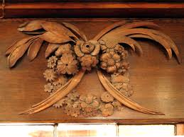 limewood-carving-by-grinling-gibbons