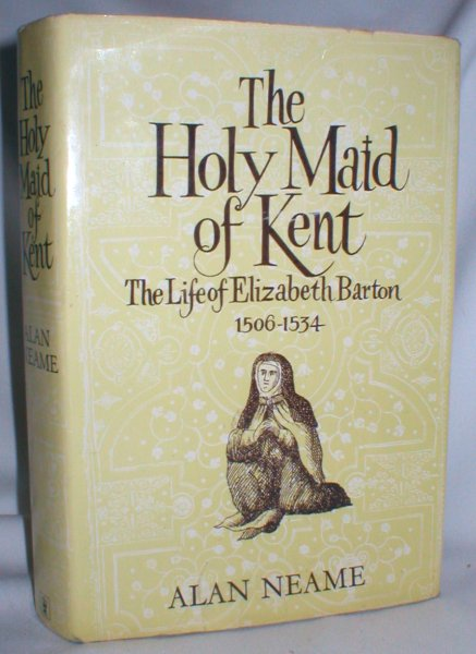 The Holy Maid of Kent - Copy