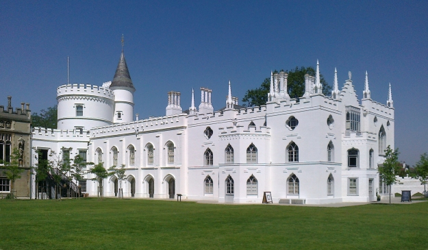 eighteenth-century-strawberry-hill-house