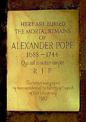 pope-memorial