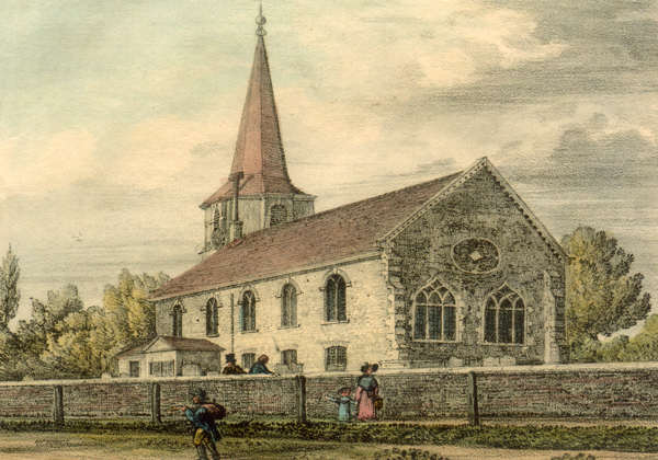 the-church-in-the-eighteenth-century