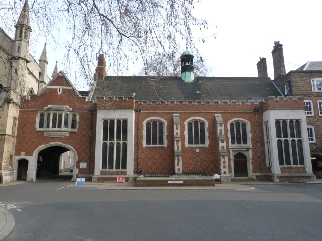 Lincoln's Inn Old Hall.JPG