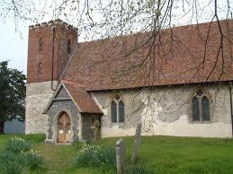 Luddenham Church