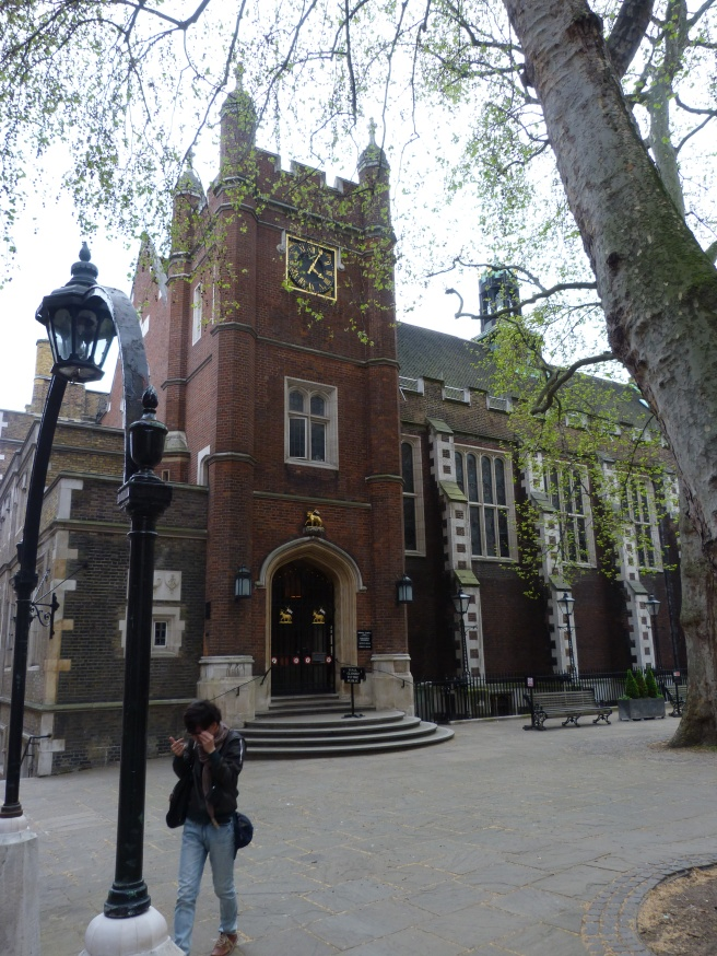 Middle Temple Hall exterior.JPG