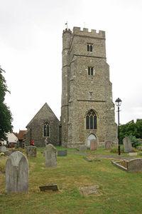 Rainham Church