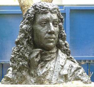 1-pepys-statue