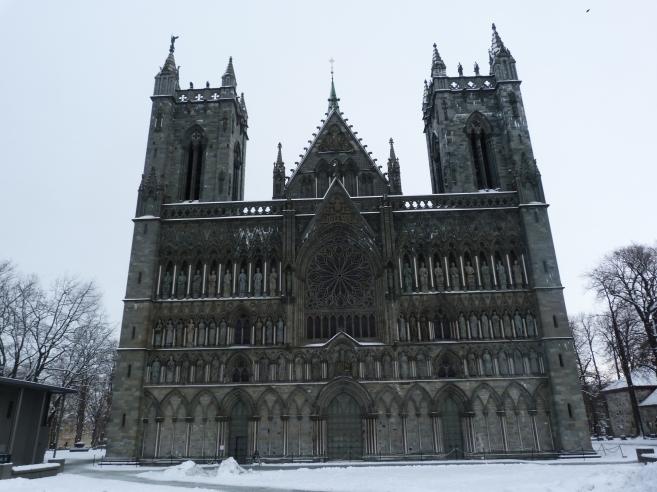 2 - Nidaros Cathedral (Trondheim).JPG
