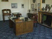 Dowding's office, Bentley Priory