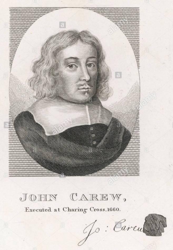John Carew