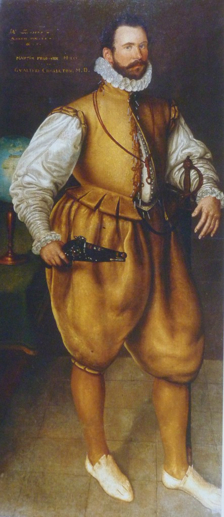 1-frobisher-portrait-note-the-baggy-trousers-called-venetians