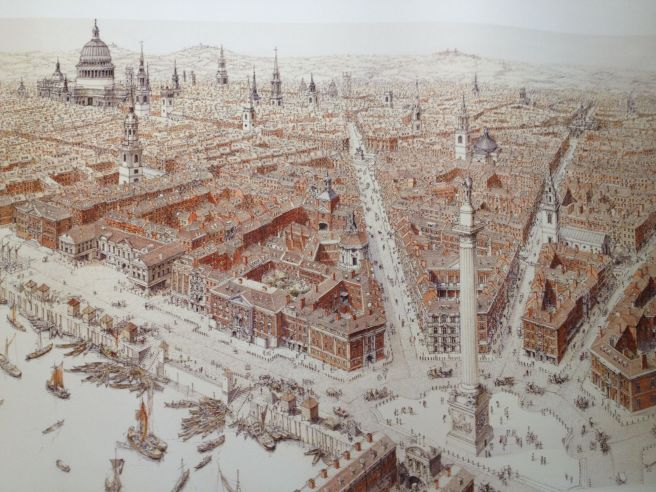 Artist's impression of what Wren's London would have looked like.jpeg