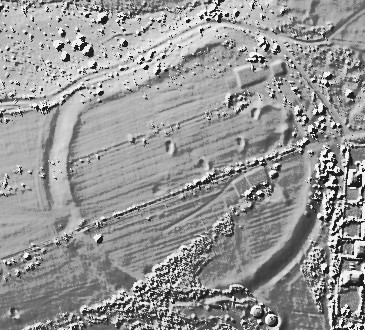 LIDAR image