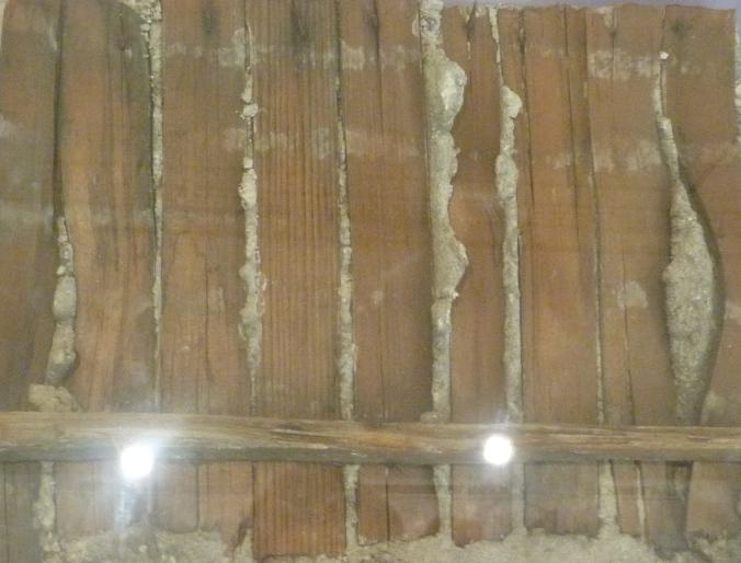 4 - Medieval wattle and daub.JPG