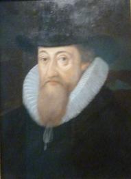 Henry Fanshawe (1506-68)