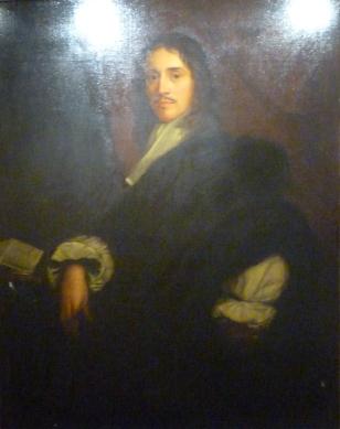 Lionel Fanshawe (1627-87)