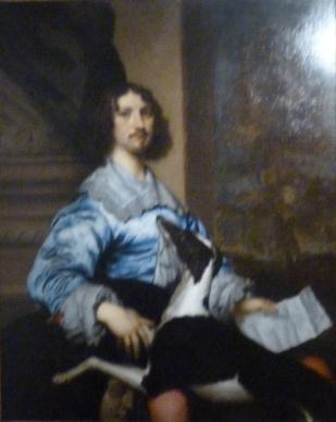 Richard Fanshawe (1608-66)