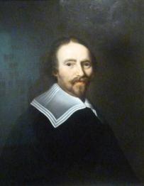 William Fanshawe (1583-1634)