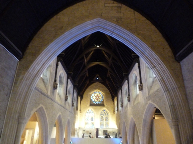 5 - St Mary-at-Lambeth interior.JPG