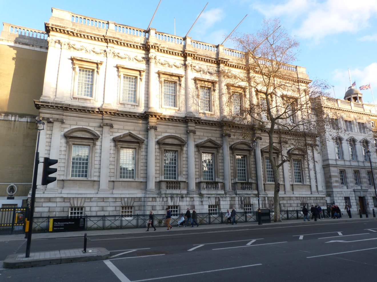 The Banqueting House.JPG
