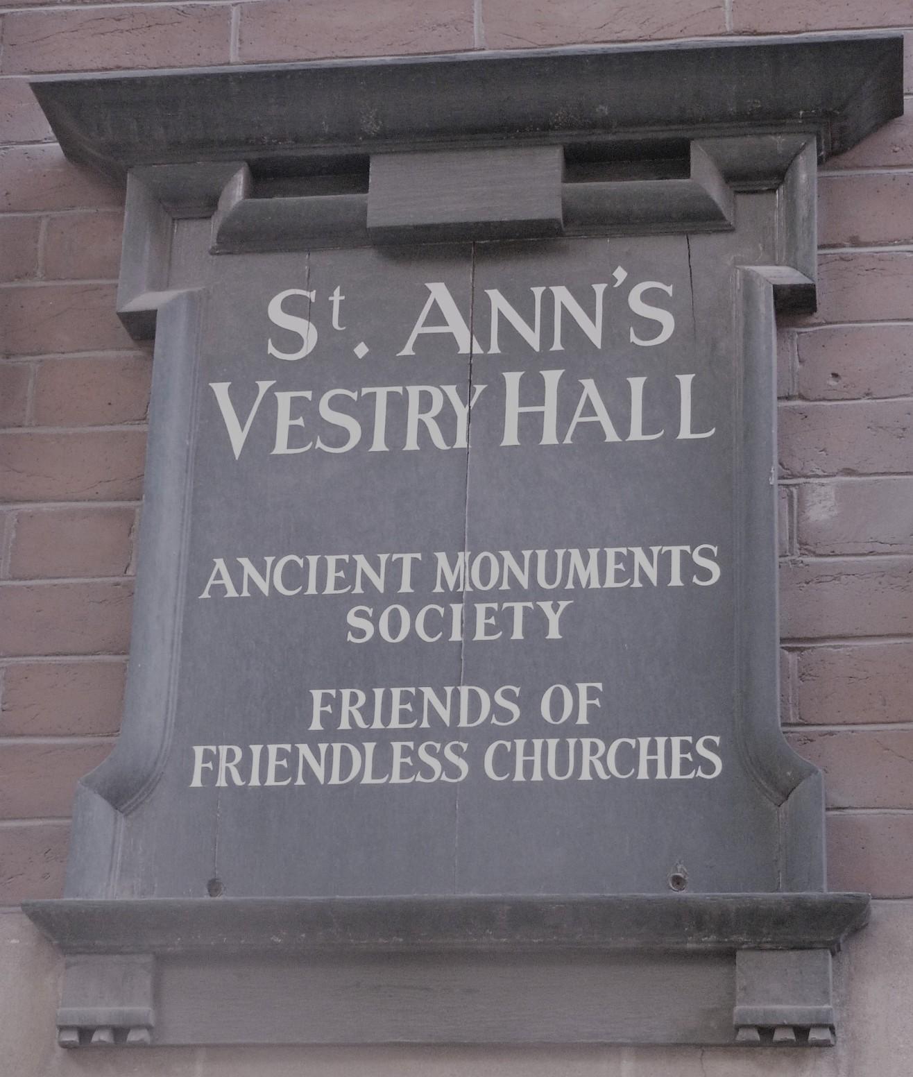 11 - Vestry Hall.JPG