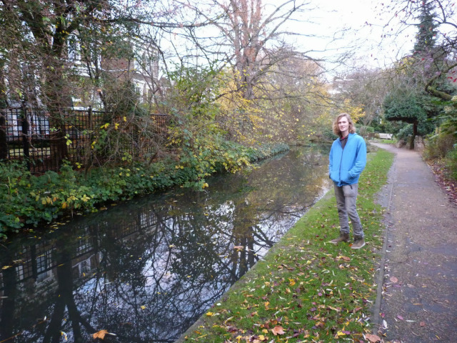 3 - Section of New River, Canonbury.jpg