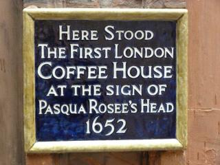Pasqua Rosee's