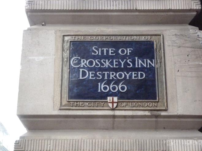 Cross Keys  plaque.JPG