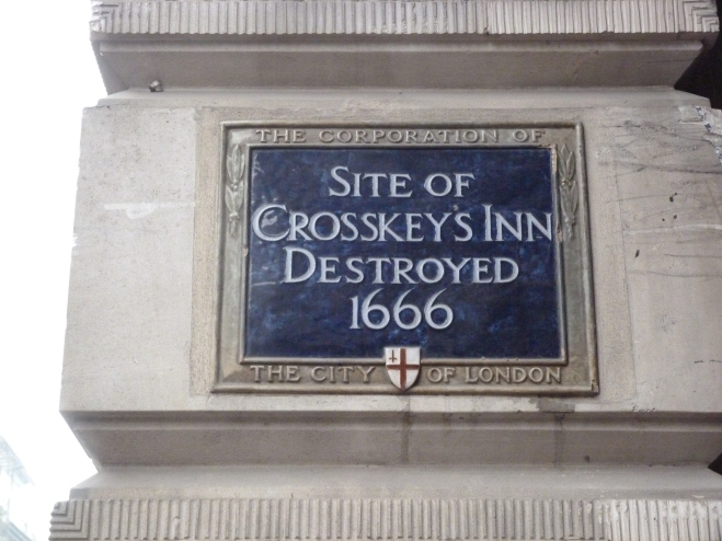 Cross Keys  plaque.JPG