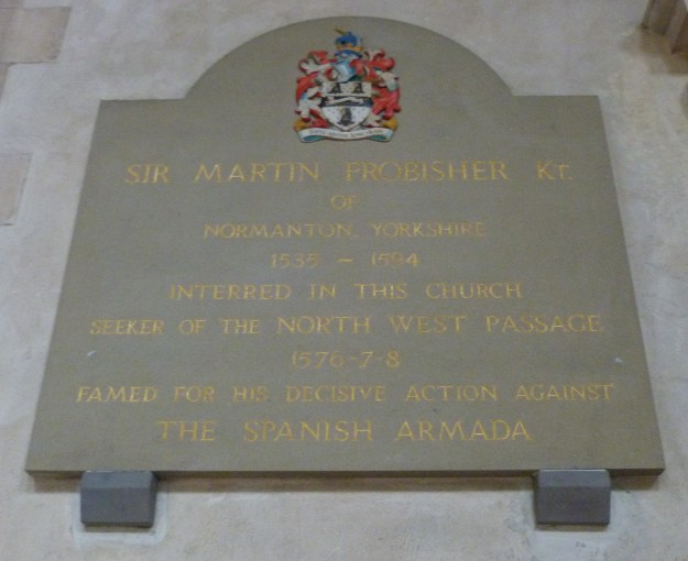 2-frobisher-memorial-st-giles-cripplegate