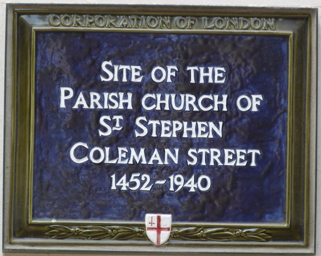 7 - site-of-st-stephen-coleman-street
