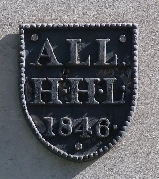 All Hallows Honey Lane (1)
