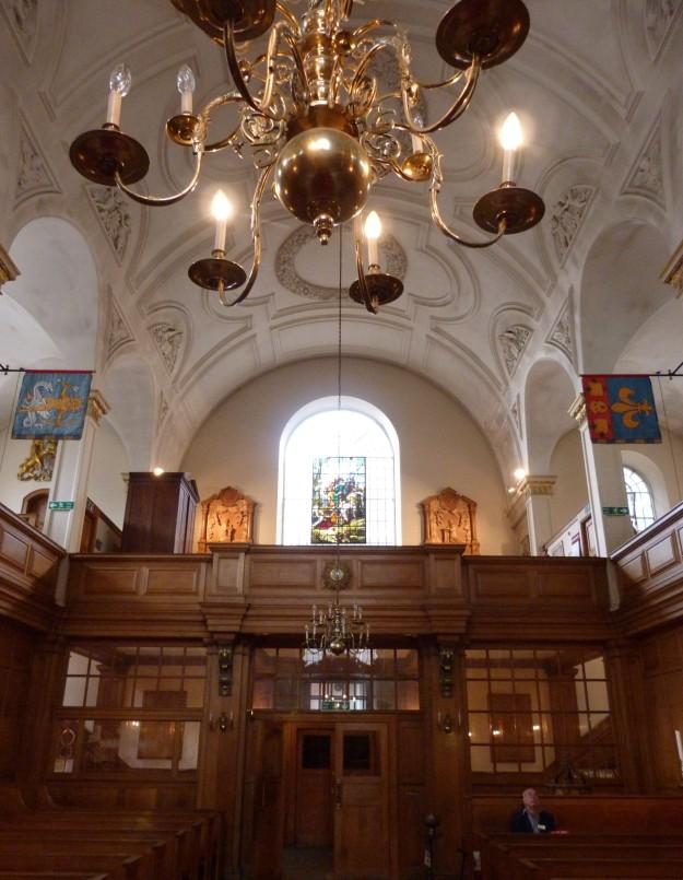 St Andrew Castle Baynard (3)