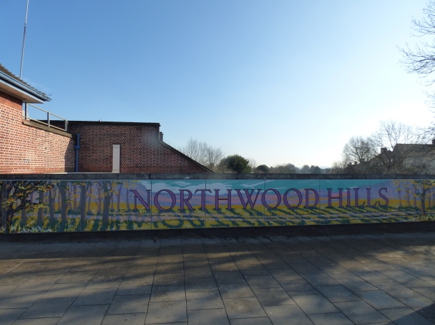 Northwood Hills