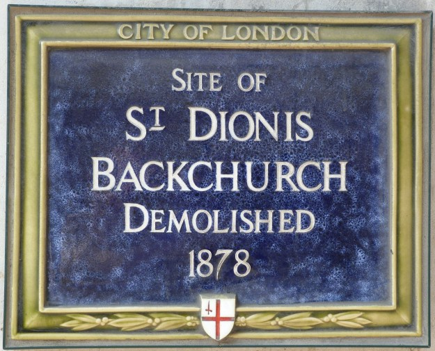 st-dionis-backchurch-plaque