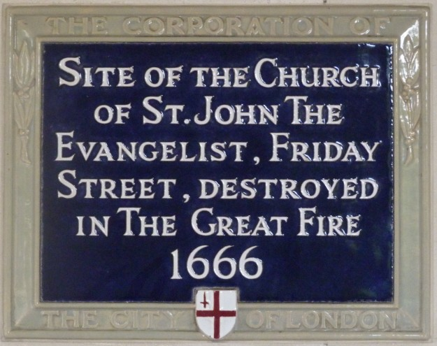 St John the Evangelist (2)