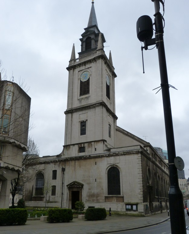 St Lawrence Jewry 2